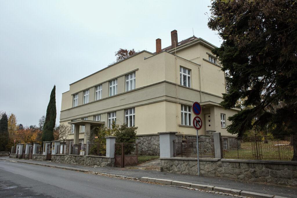 Villa clinic Domažlice