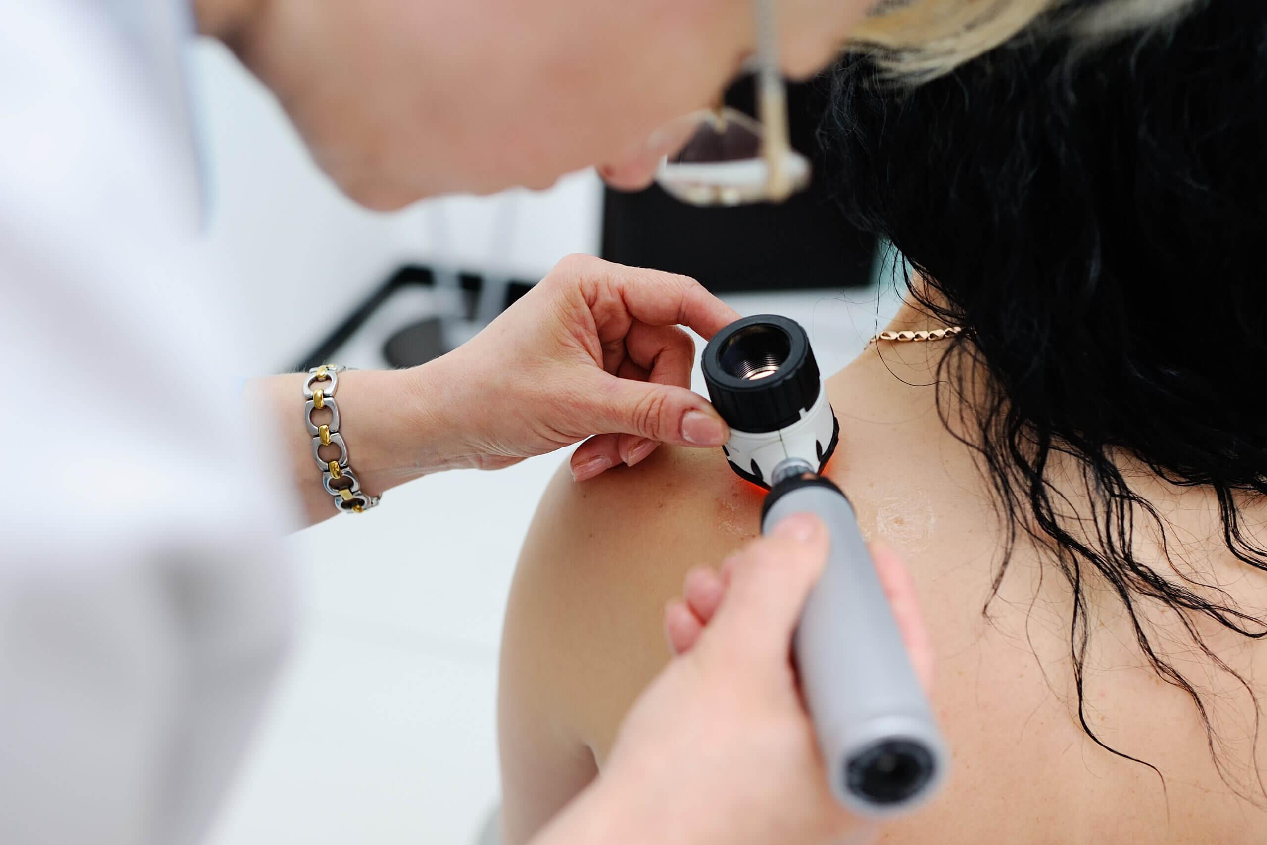 Dermatologie Domažlice
