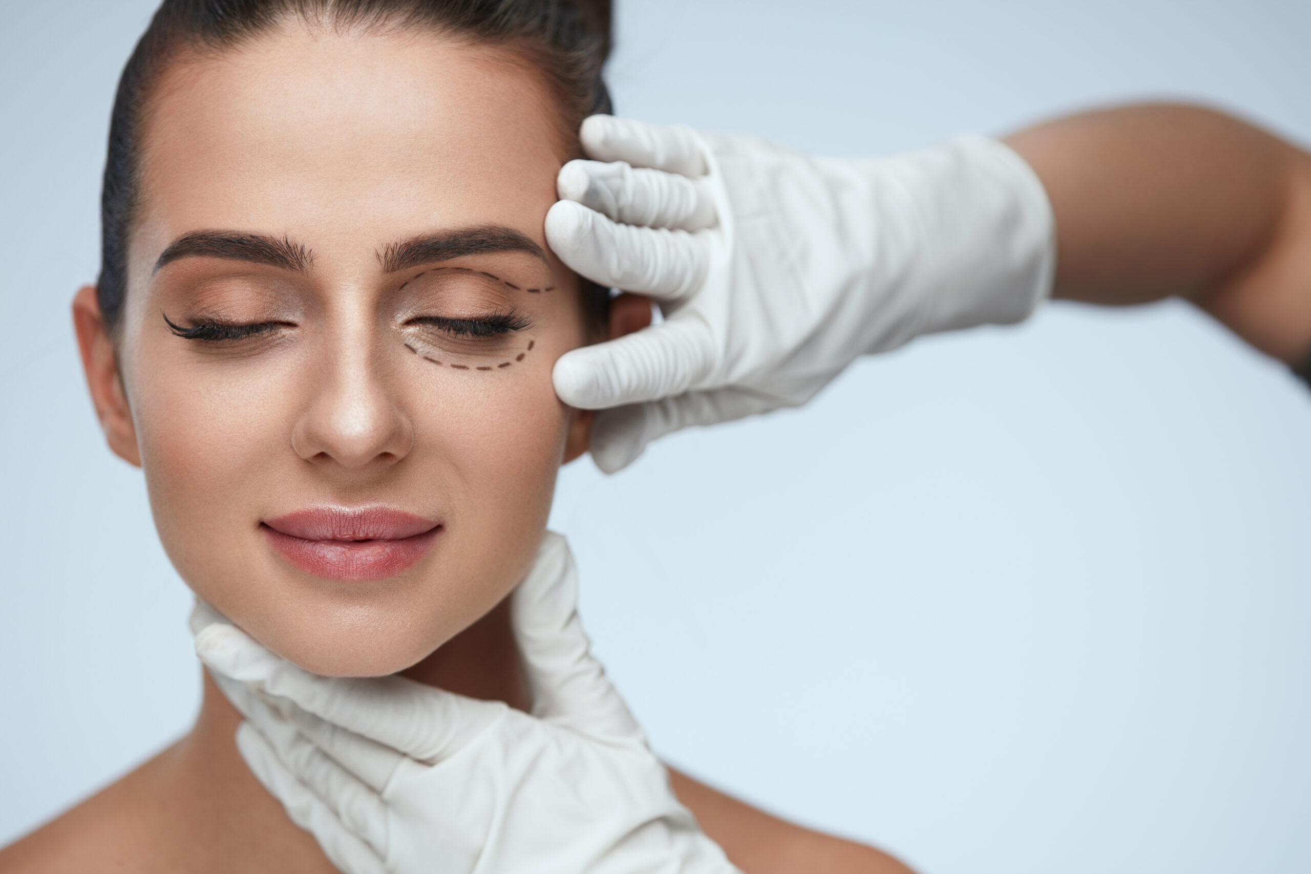 Operace očních víček Domažlice
